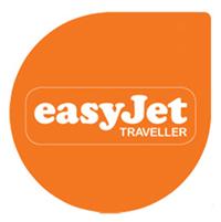 easy jet traveller logo