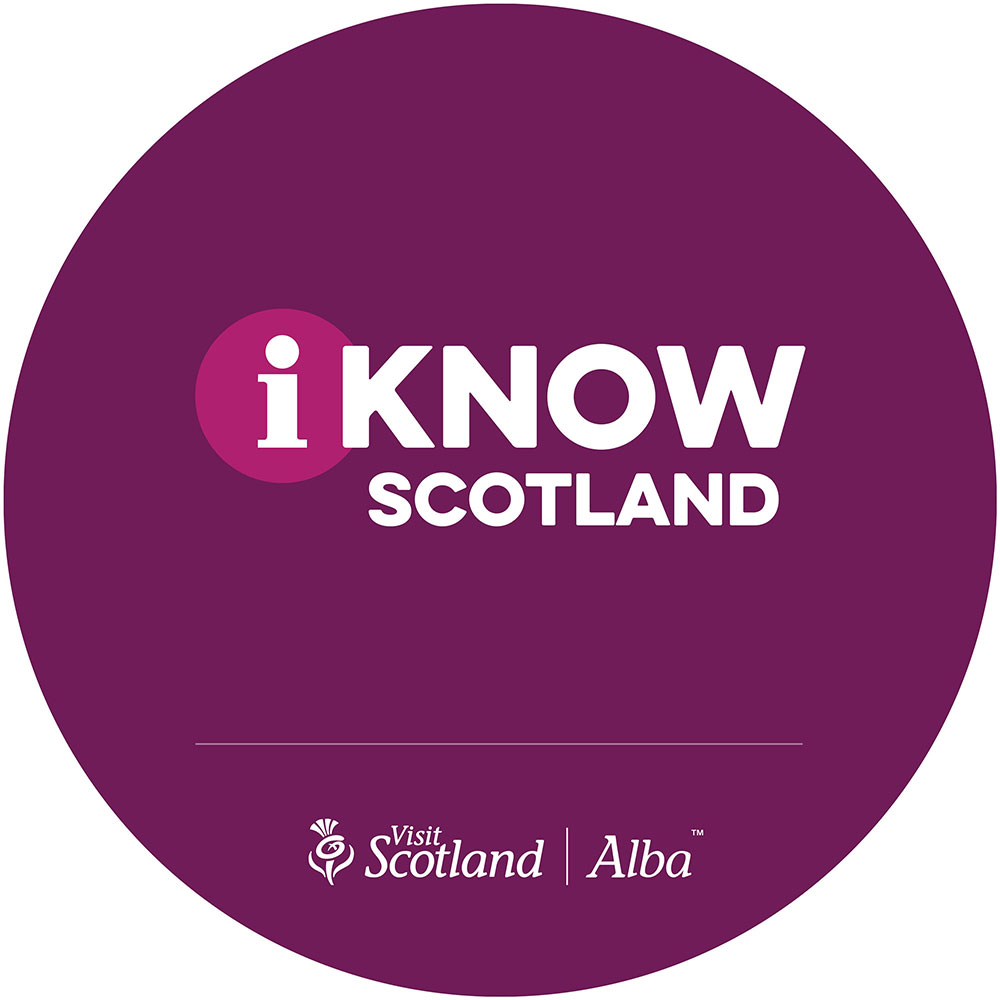 i know scotland