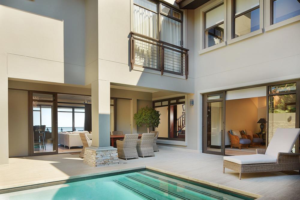 modern house plans photos south africa Modern House