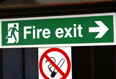Fire Safety & Signage