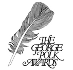 On Location: The George Polk Awards