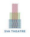 SVA Theatre logo