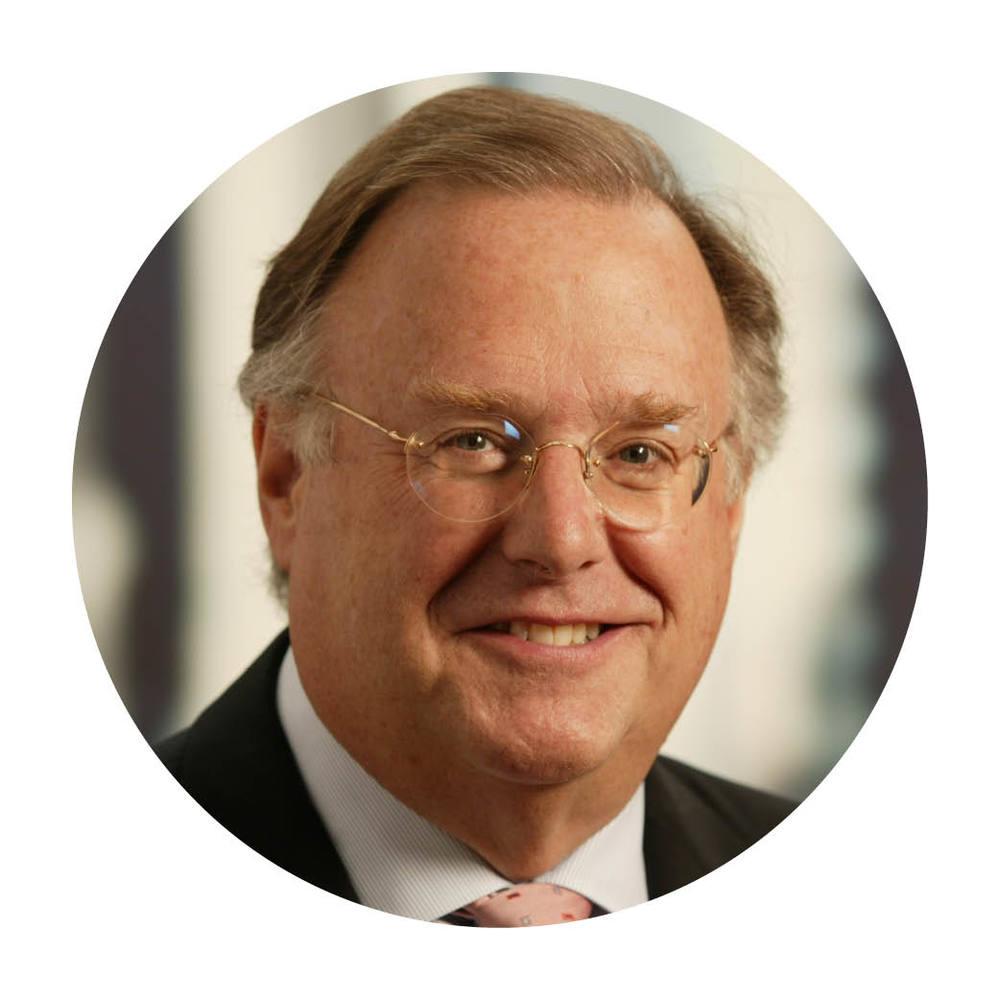 David J. Barrett, Hearst