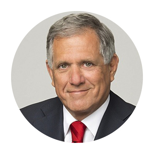 Les Moonves, CBS Corporation