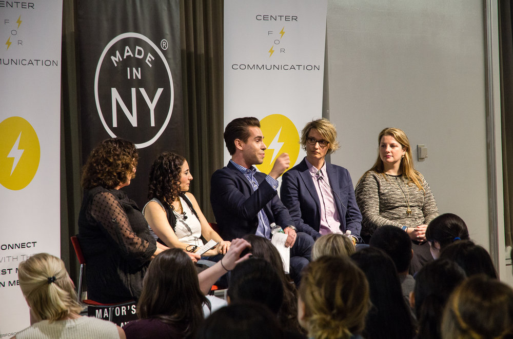 RECAP: WHERE THE JOBS ARE IN ADVERTISING + MARKETING