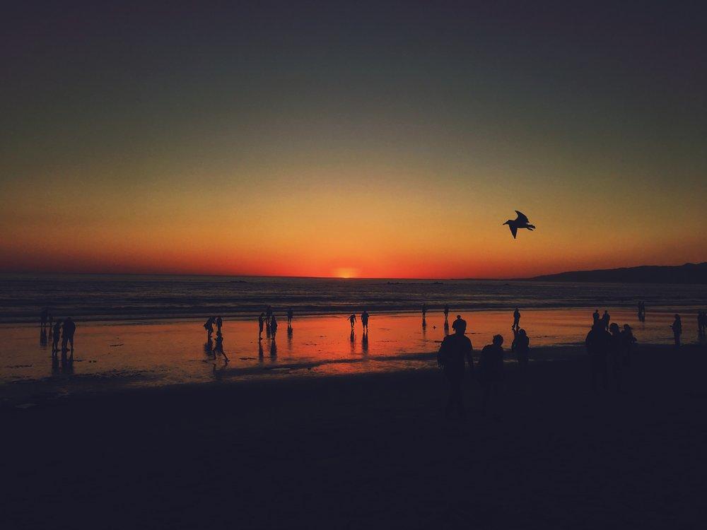 L.A., California