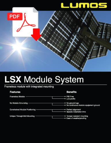 LSX Spec Sheet