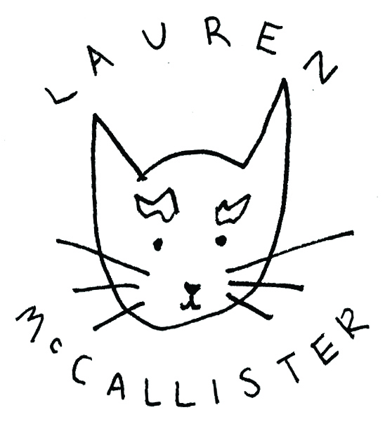 LAUREN McCALLISTER