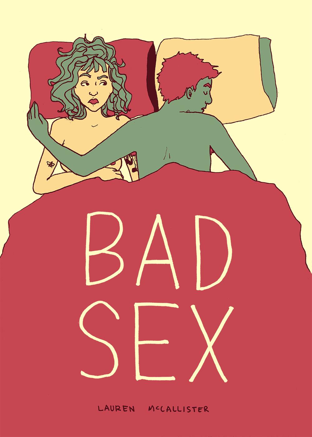 Bad Sex, 2015