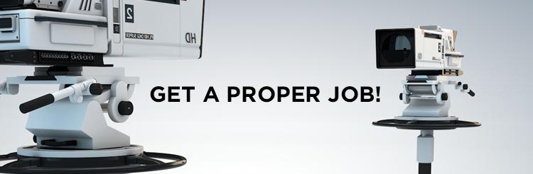 Get a proper job post title image