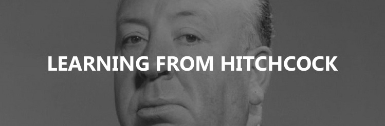 Learning from Hitchcock