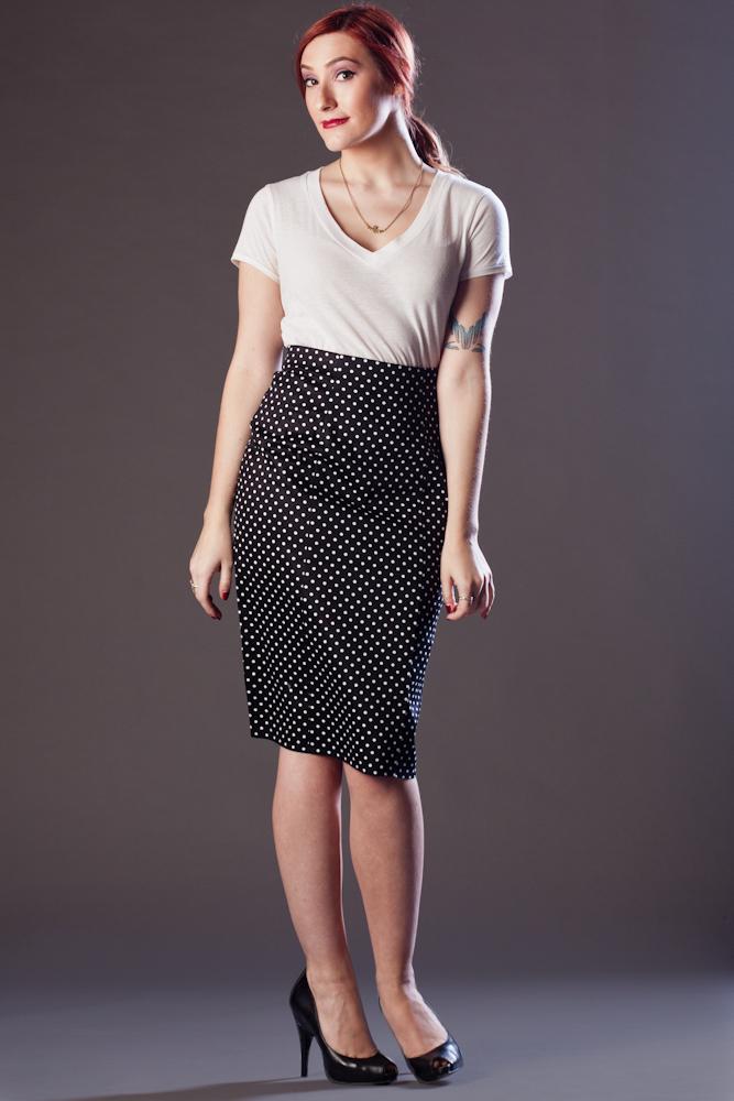 Darcy Skirt $96