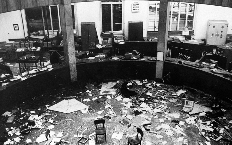 Piazza Fontana, 12 dicembre 1969