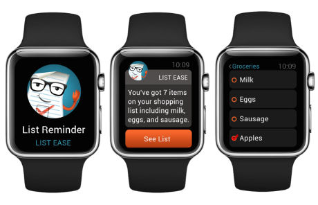 CHECK OUT: Digital and physical experiences converge in-store for Apple Watch users