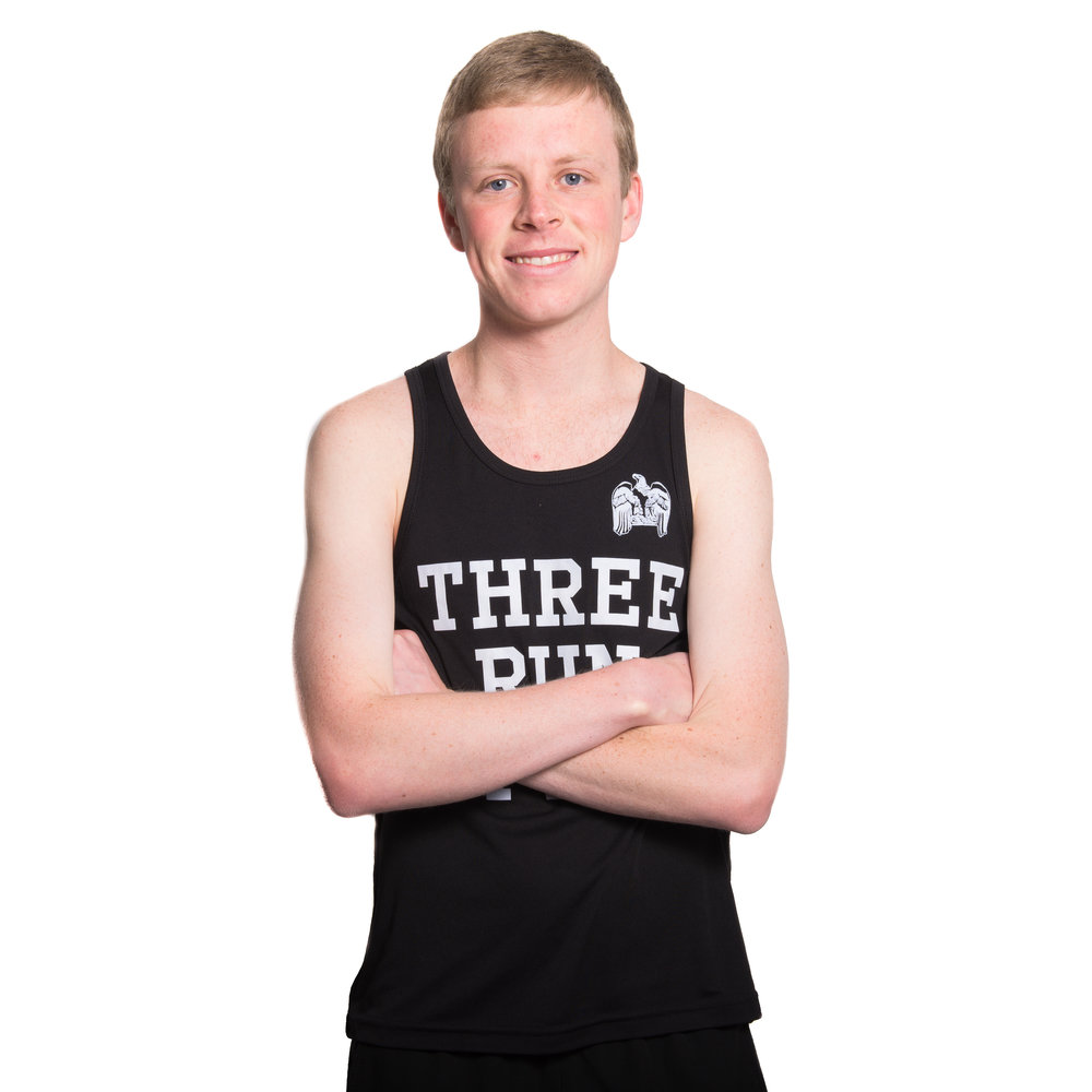 Ryan                     Duffy - Age: 25Current Marathon PR: 2:57:222018 Goal Race & Time: Chicago Marathon, 2:49:59How did you get into running? I joined my high school cross country team, knowing I had no chance of making the baseball or basketball team.How did you become involved with 3RUN2? I was looking for people to run with after I moved to Logan Square in September 2016. I looked online and found 3RUN2.
