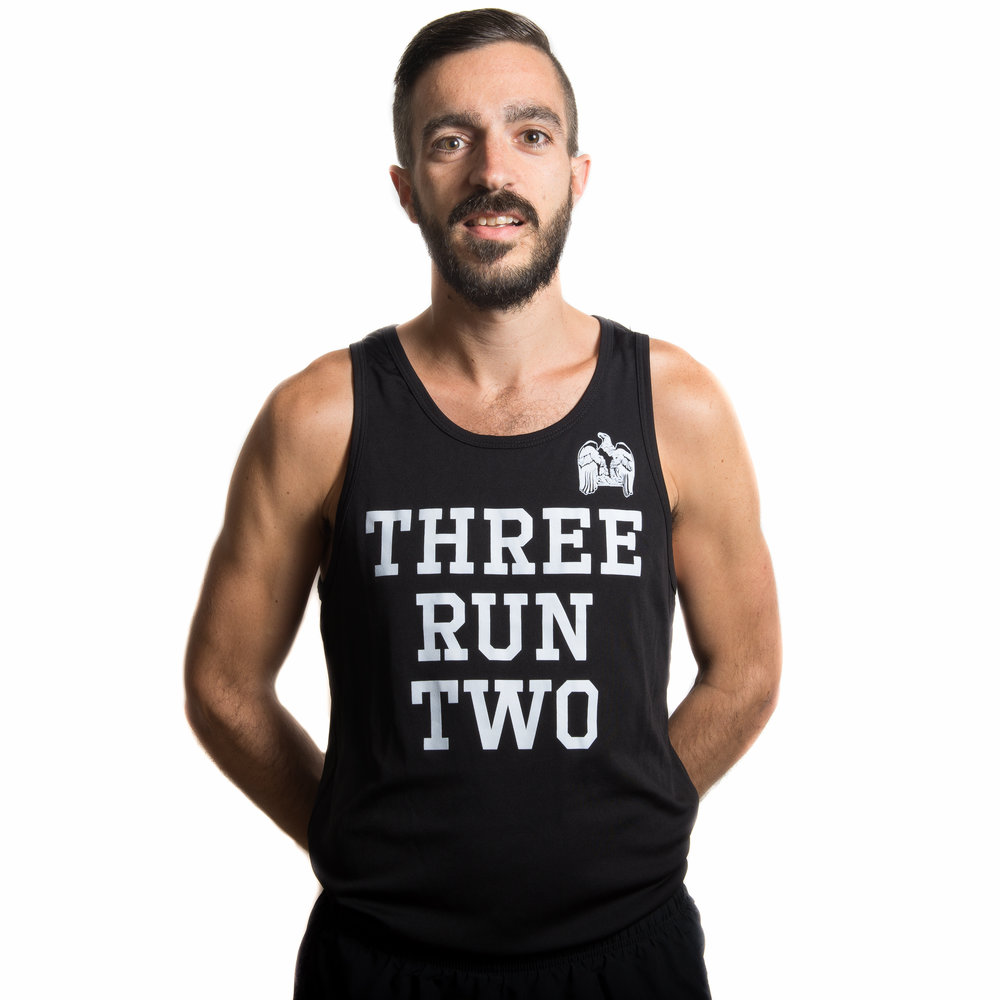 Matt Diamond - Age: 32Current Marathon PR: 2:48:192018 Goal Race & Time: Berlin Marathon, sub 2:40How did you get into running? I got dumped! A long term relationship ended a few months before two of our best friends were getting married to each other. I vowed to
