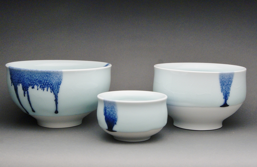 Bowls SOLD  ceramic