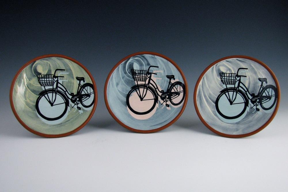 Small Plates $65 ceramic