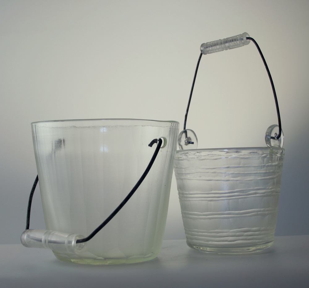 Richard Jones - Glass Bucket