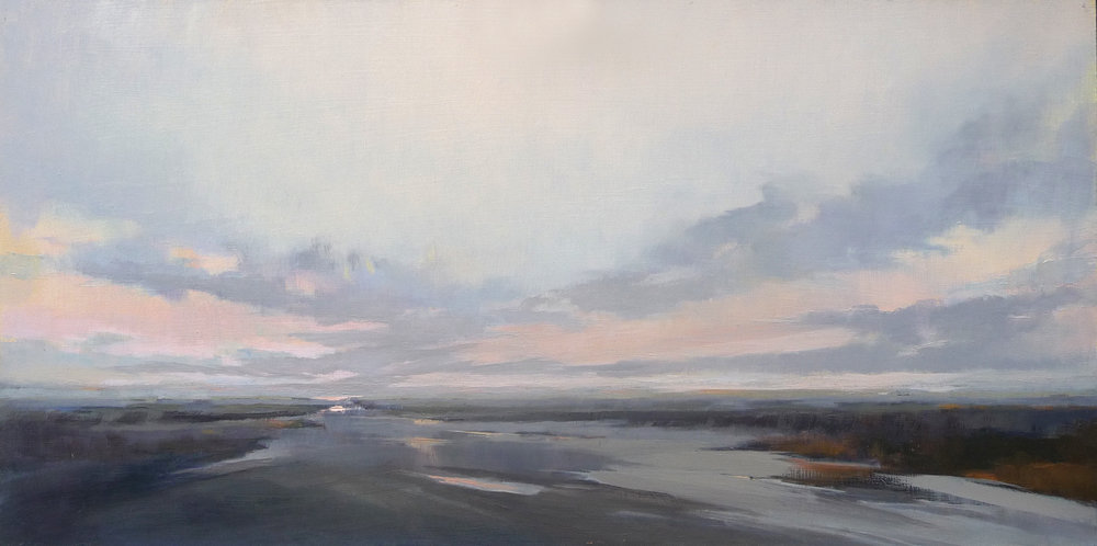 Diane Washa Horicon Marsh - Study