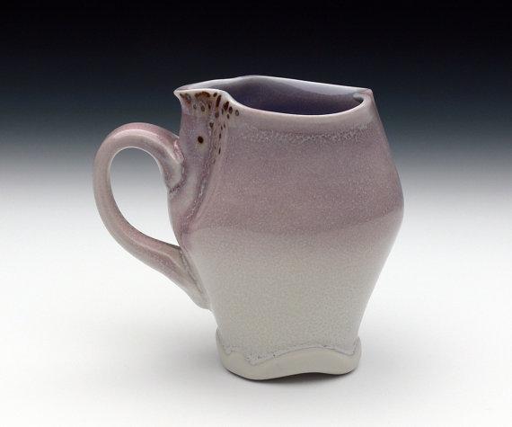 Mug $46 ceramic 5.5 x 5.5 x 4