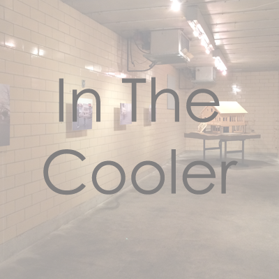 In The Cooler: Aedric Donovan