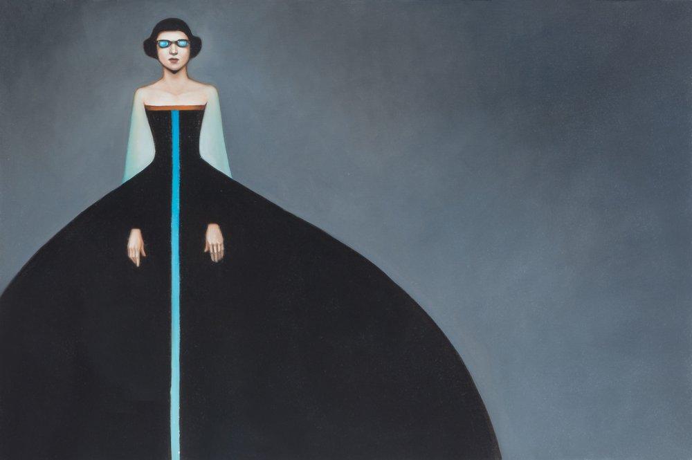 Thin Blue Line II