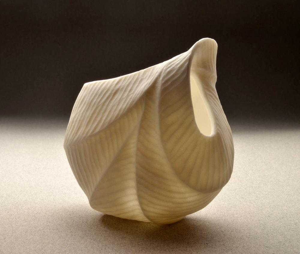 Sandra Byers - Mobius Bowl