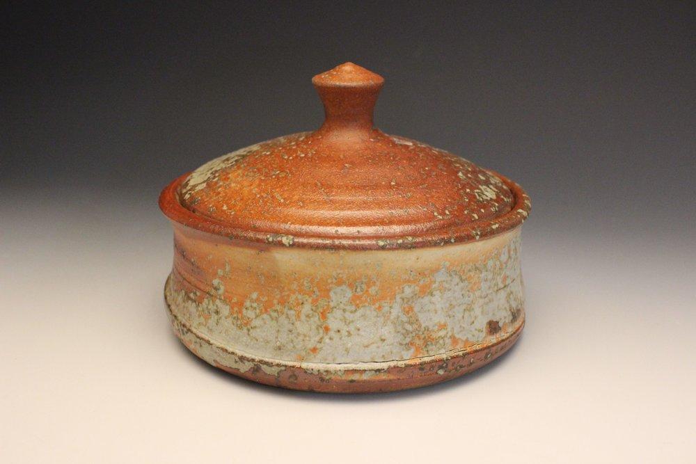 George Lowe - Jar
