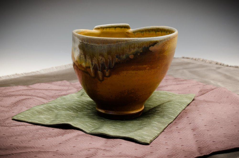 Shino Teabowl
