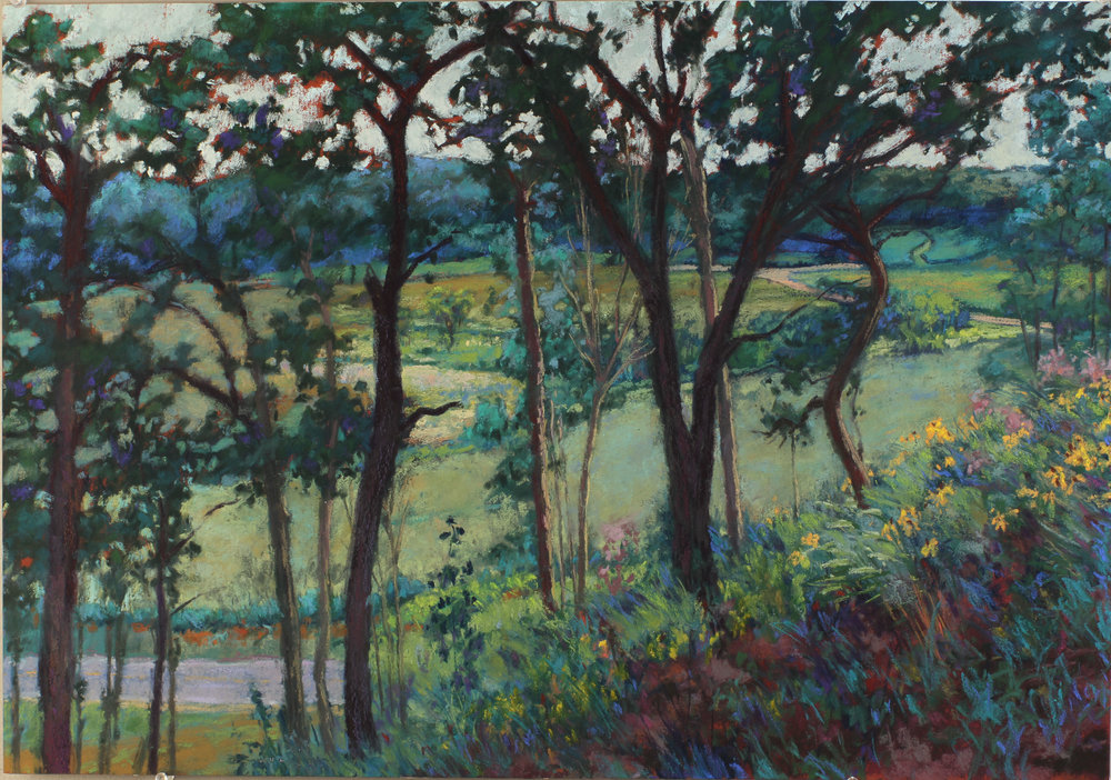 John Ribble - From The Hill
