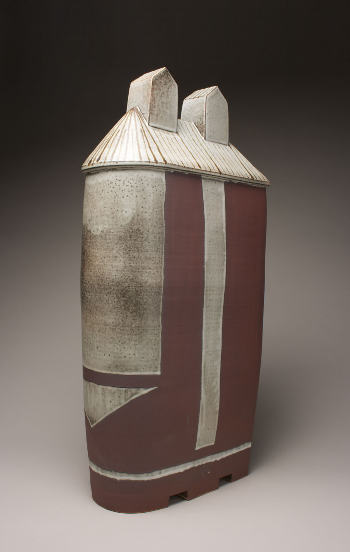 Beretun IV ceramic 28 x 13 x 6.5 $1,250