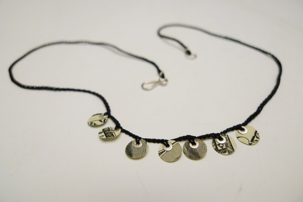 Erica Schlueter - Necklace