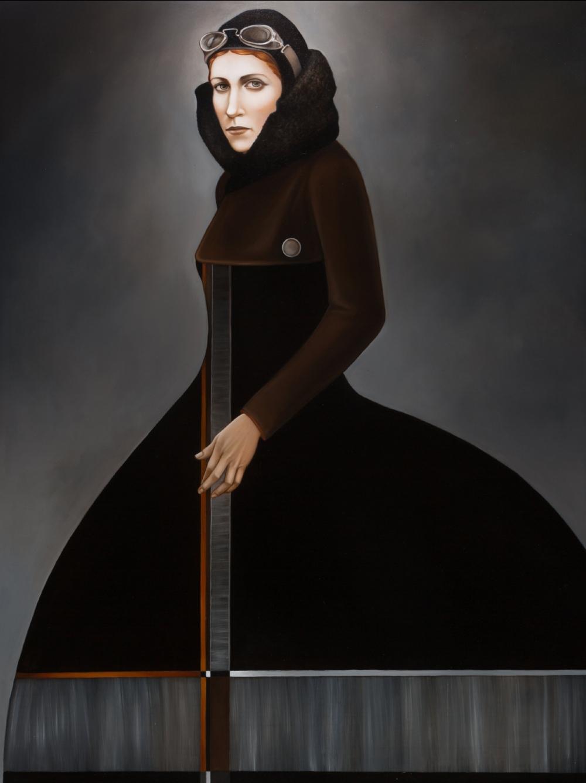 Kelli Hoppmann - Black