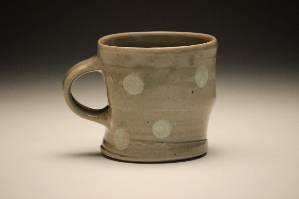 Delores Fortuna - Dot Mug
