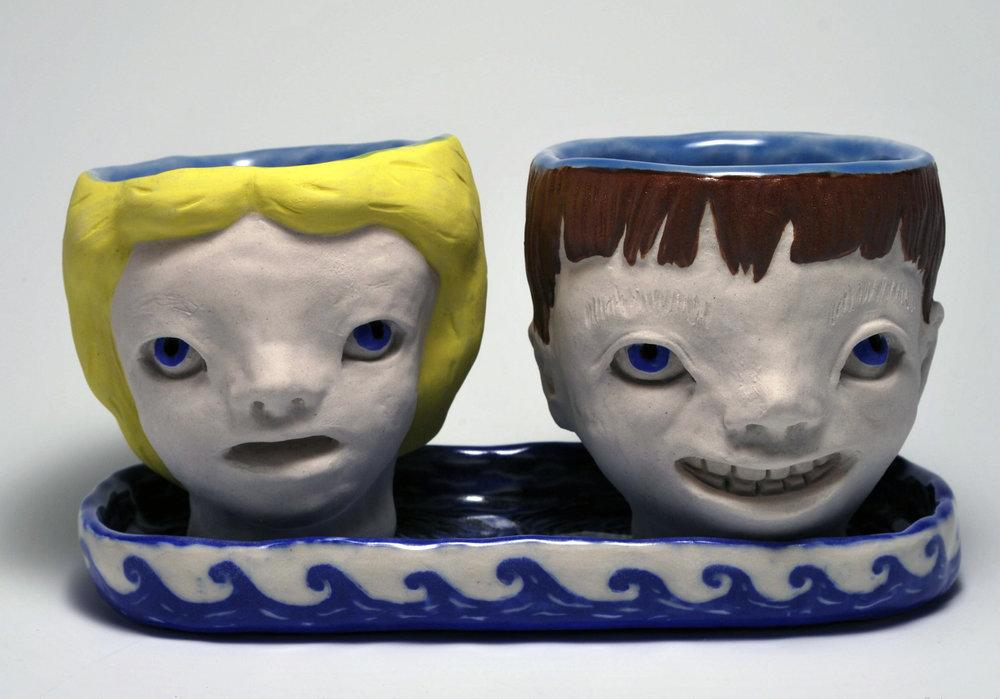 "Debbie Kupinsky - ""1966"""
