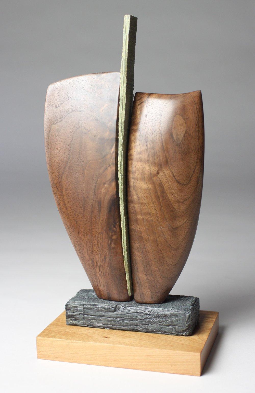 Sculpture #2 (view 1)