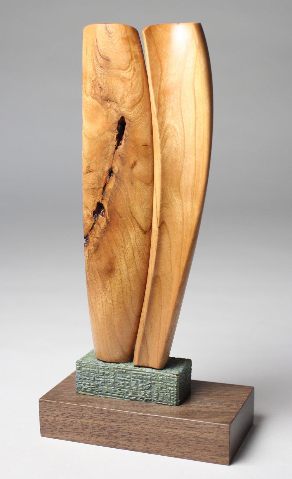 Sculpture #1 (view 2)
