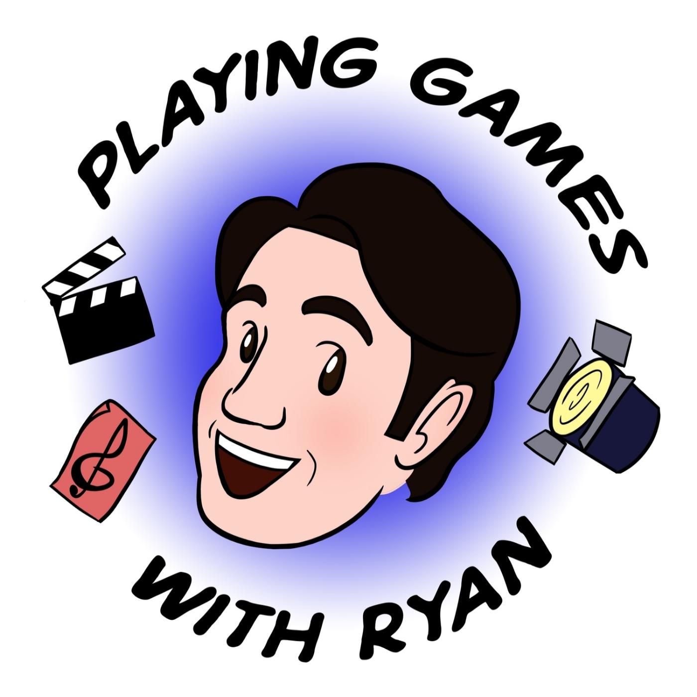 Podcast - Ryan Stadler