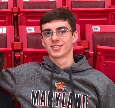 Hey guys, my name is Brendan Wazniak - I am a sophomore majoring in biochemistry and planning to go to pharmacy school. I'm joining the tutoring program for the spring semester and will be primarily helping with chemistry. I'm looking forward to meeting you all and making this a great semester.