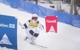 Photo: Julien Heon / Canadian Freestyle Ski Association