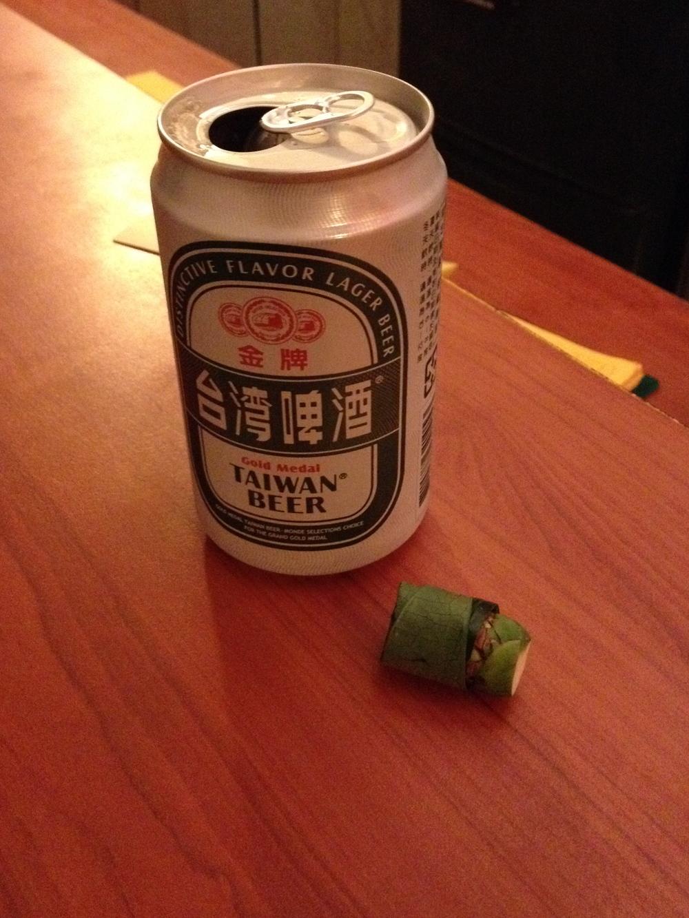 Bethel nut c'est meilleur avec de la bière