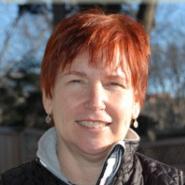 Louise Dejardins