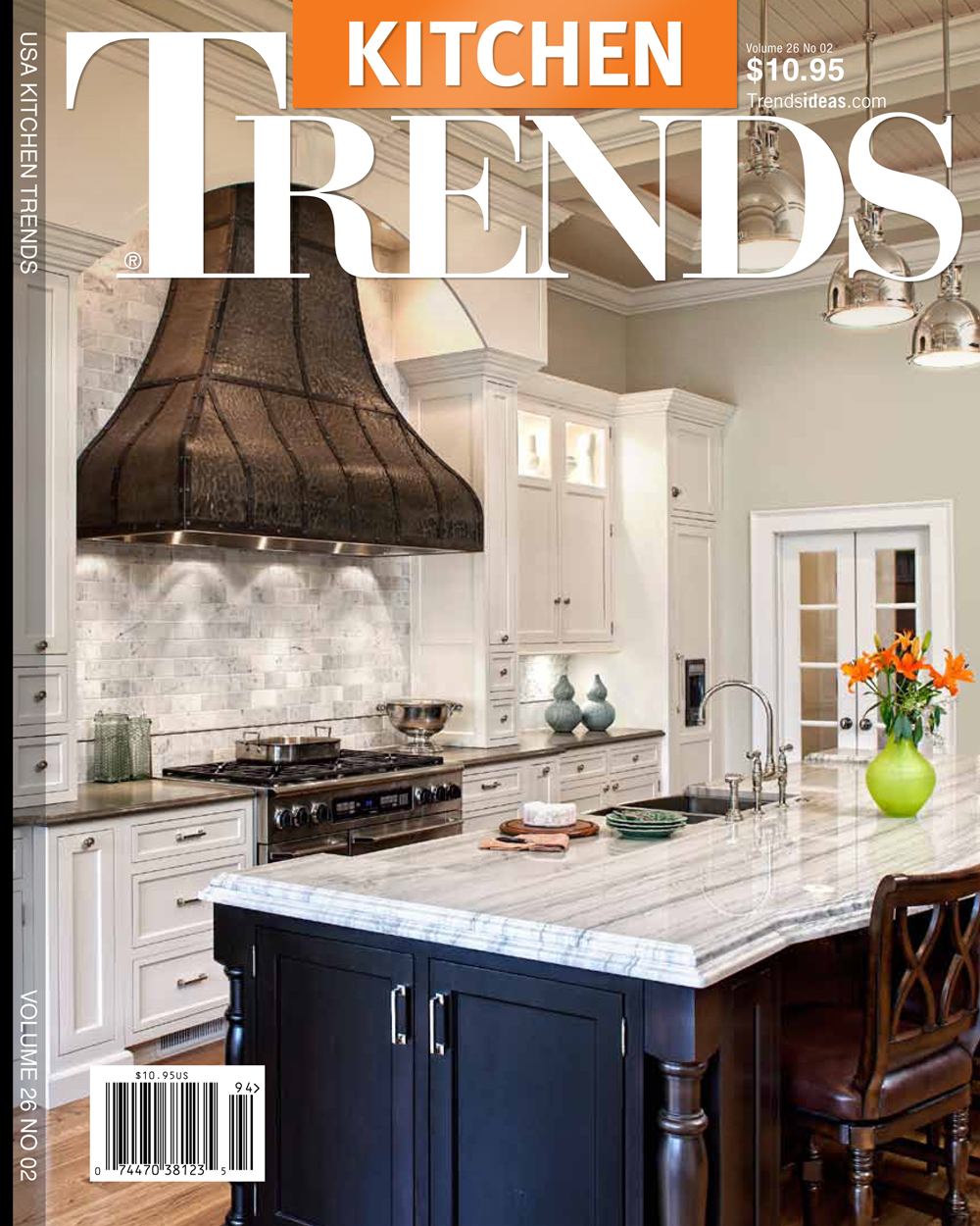 TRENDS KITCHEN