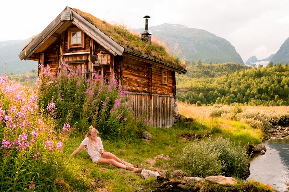 Vettismorki, Norway