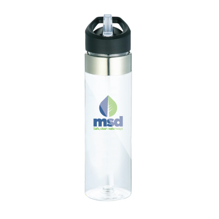 MSD Water Bottle