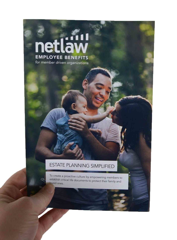 Brochure: NetLaw Employee Benefits