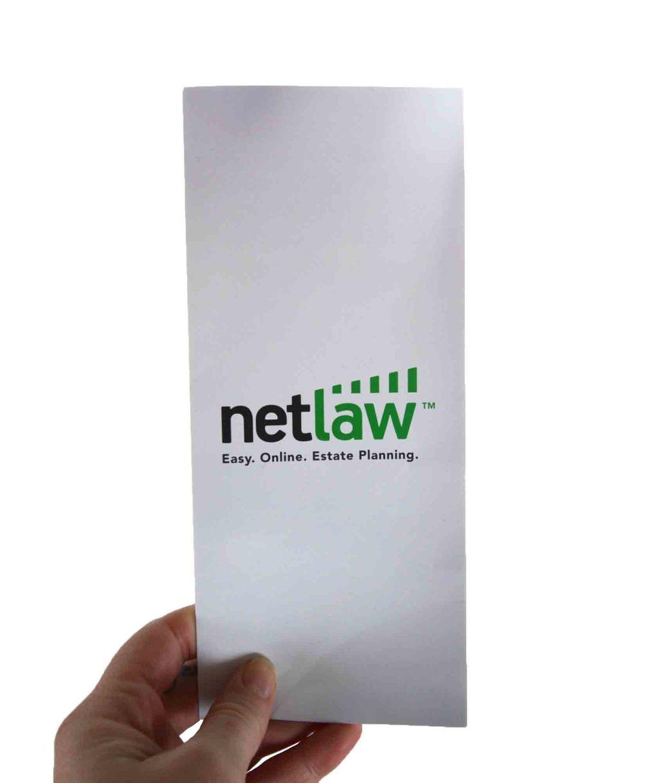 Brochure: NetLaw Inc.