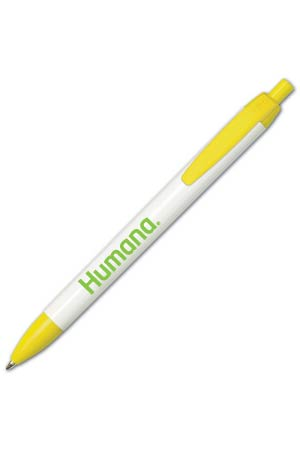 Humana Clicker Pen