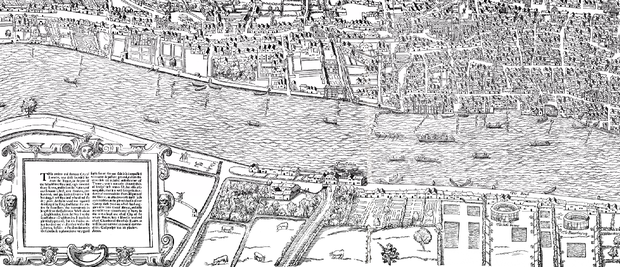 thats where this interactive mapof early modern london pictured above comes in